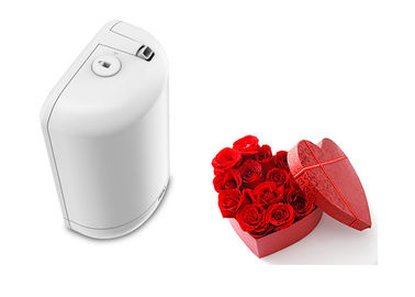 Small Area Battery - Charged Scent Equipment For 150 Cubic Meters Space / Home Scent Diffuser